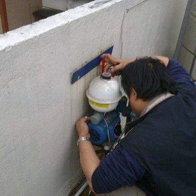 東元木川馬達KQ200/400N~各式馬達加壓機詢問區