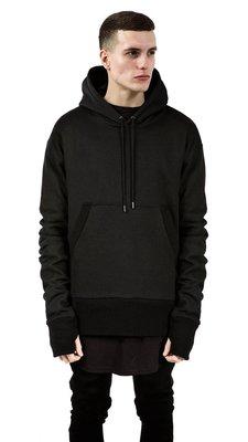 REPRESENT CLO Essential Pullover Hoodie 長板 連帽T恤