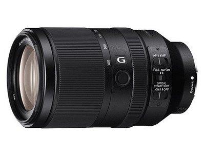 【eWhat億華】Sony FE 70-300mm F4.5-5.6 G OSS G 鏡【SEL70300G】平輸 防滴防塵  A7 A7S A7R 適用【3】