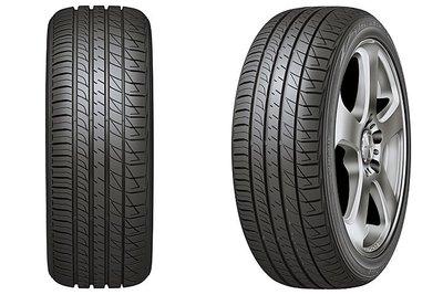 桃園 小李輪胎 登路普 DUNLOP LM705 195-50-16 高性能 房車胎 特價 各規格 型號 歡迎詢價