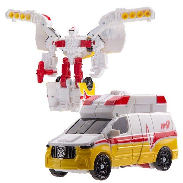 【3C小苑】CK32497 麗嬰 韓國 CARBOT 迷你 衝鋒戰士 DANDY 救援大力 小汽車 變形 機器人