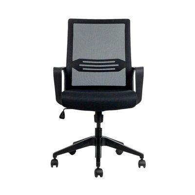 【BNS&振興優選】台灣製BACKBONE - GULL 辦公椅/辦公椅/椅子