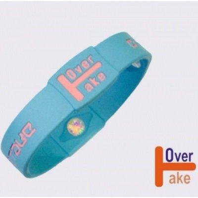 【OVERTAKE】運動手環/能量手環(限量版)