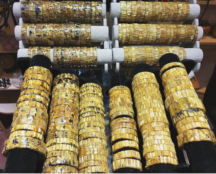 ((上品堂))頂級天然鈦金手排一批保證買到賺到批發的也都來吧80起