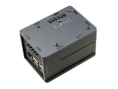 【莓亞科技】樹莓派不斷電系統(UPS)標準外殼-黑色(含稅現貨NT$788)