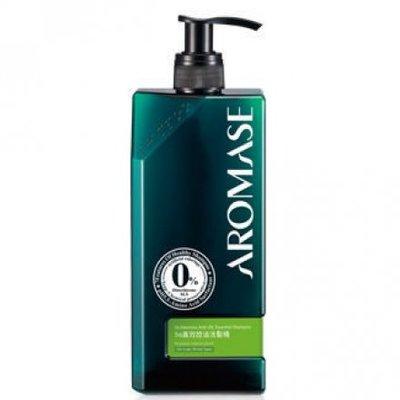Aromase艾瑪絲 5α高效控油洗髮精-高階版1000ml