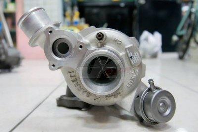 JK Racing 精品 那智捷 S5 U6 專用 加大 渦輪
