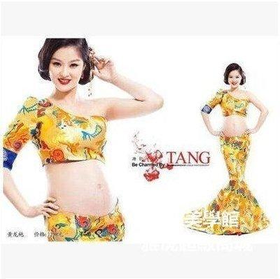 【格倫雅】^影樓攝影寫真拍照孕婦裝 盤子女人坊古裝孕婦服裝服飾13333[g-l-y52