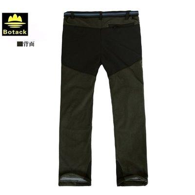 【露西小舖】Botack冬季戶外休閒褲...