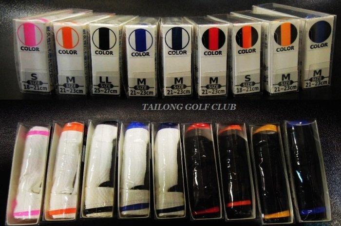 全新FLEX21高爾夫玩家專用手套 舒適透氣 防滑耐磨(3支裝 團體優惠折扣)