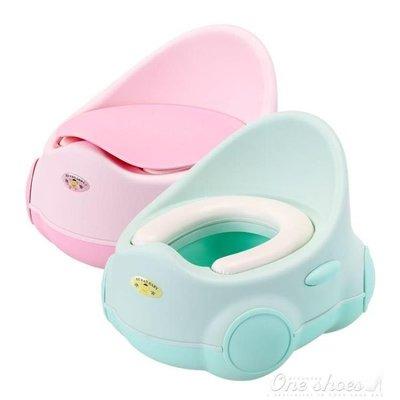 ZIHOPE 坐便器 兒童坐便器女寶寶男馬桶男孩拉便便器小兒1-3歲嬰兒軟大便做便器ZI812
