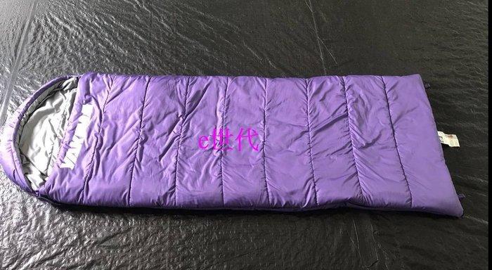 e世代YAKIMA 信封型睡袋耐寒防風睡袋分左右可連結雙層七孔棉舒適保暖輕巧抗菌乾的速度比羽絨快三倍~外層防風潑水體積小