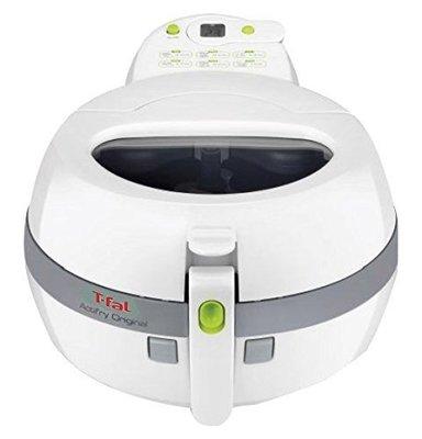 法國特福 T-fal ActiFry  胖福健康氣炸鍋  經典款 FZ710050 白色 可攜式計時器