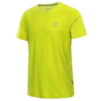 路跑冰感降溫抗uv排汗快乾透氣圓領T恤男用冰涼紗排汗衣(有2色)馬拉松慢跑登山健行旅行騎自行車必備!