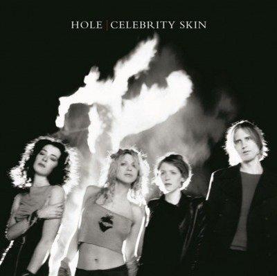【預購】【黑膠唱片LP】CELEBRITY SKIN / 空洞合唱團 Hole---0600753474242