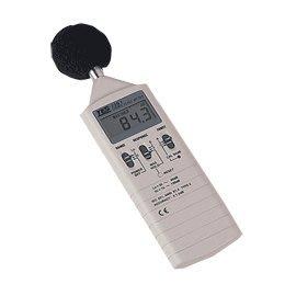 【電子超商】 泰仕 TES-1351 數位式噪音計