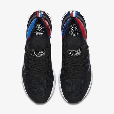 (A.B.E)Jordan 喬丹 React Havoc SE Paris Saint-Germain CT6489-001 男潮鞋