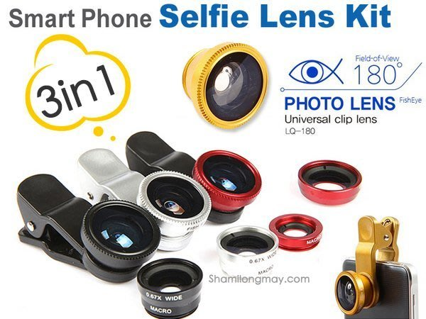 【SA409】外接 鏡頭 手機 魚眼 微距 廣角自拍神器 iPhone 5S 6 6S 7 8 Plus S8 U11