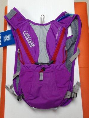 Camelbak Marathoner Vest 70oz purple cactus flower 62414 行山背包連水袋
