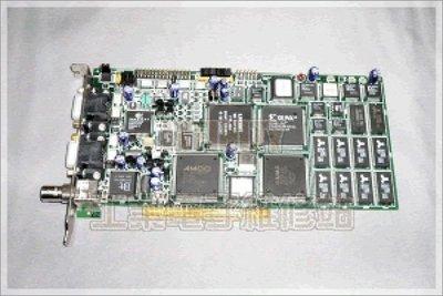 維修 Cognex Acumen KLA Tencor 801-6101-02 Vision Card P/N 203-2021 REV B3