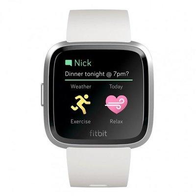 Fitbit Versa Lite 全新 散裝 美版 (送錶帶+錶面玻璃貼)