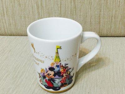天使熊小鋪~日本迪士尼帶回米奇彩繪馬克杯 非隨行杯 保溫瓶 彩繪限定版 450ml