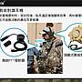 ☆台南PQS☆HD-03 AnyTalk 頭戴式戰術對講耳機 麥克風耳機