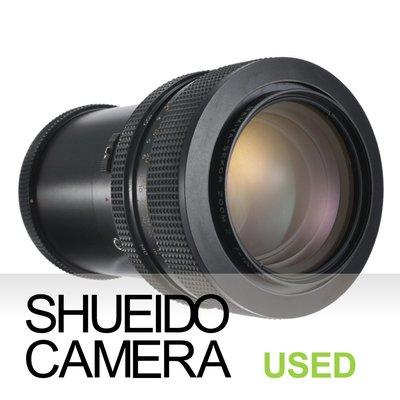 集英堂写真機【3個月保固】實用 MAMIYA RZ67 ZOOM Z 100-200mm F5.2 W 鏡頭 18696