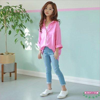 [memene] 日韓版中性 棉質時尚鉛筆褲 牛仔褲
