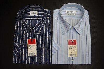 Roberta x 短袖襯衫│諾貝達直條紋 襯衫 3款~每件850元