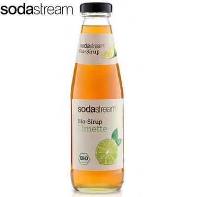 【小饅頭家電】Sodastream 萊姆糖漿500ml(萊姆) 原廠公司貨