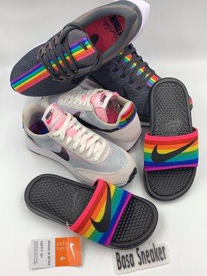 【Basa Sneaker】Nike 2019 BETRUE Pride Month 彩虹系列