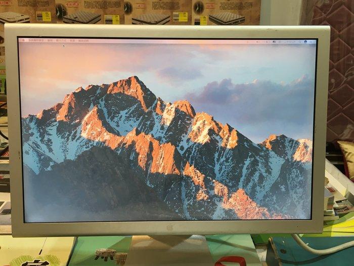 Apple蘋果cinema display A1802 A1083 螢幕破裂維修 偏光膜更換 電路問題不開機