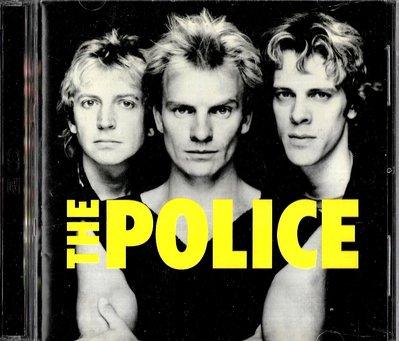 警察合唱團The Police / The Police