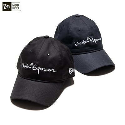 【日貨代購CITY】2019AW uniform experiment UE NEWERA 9TWENTY CAP 帽子