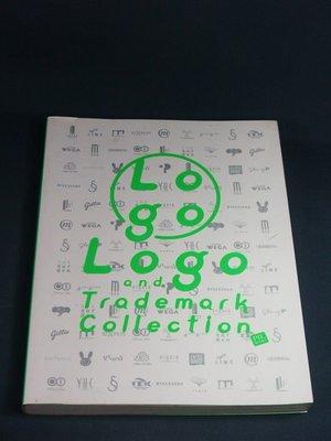 【懶得出門二手書】《Logo & Trademark Collection》│九成新(B11G58)