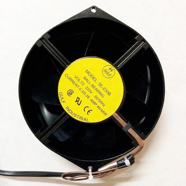小寶五金專賣@日製6吋220V鐵葉片排風扇*1+4吋出口環框*1+不銹鋼管束*1
