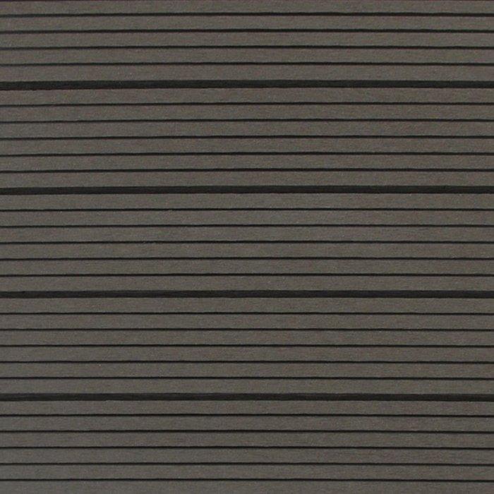 【貝力地板】BLINK太陽神戶外塑木地板DIY景觀佈置-3P101深灰直條(9片/箱)