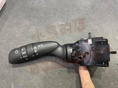 (小鳥的店)豐田 Corolla CROSS 原廠頭燈自動開啟AUTO 復原可關閉 原廠撥桿 CAMRY 8代
