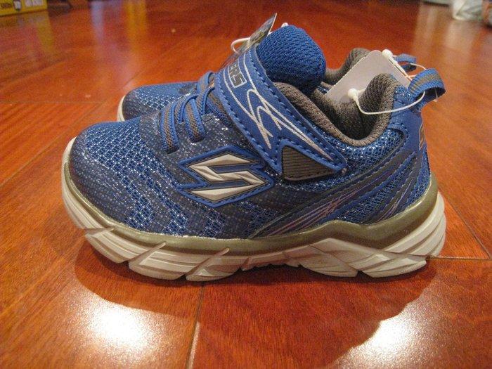 Skechers 男童超輕運動鞋 US 7 ( 13 cm)(此項商品為加購價, 購買任何其他原價商品即可加購此商品)