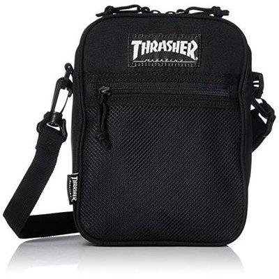 【日貨代購CITY】2019SS THRASHER BOX LOGO 側背 腰包 小包 2色 THRSG123 現貨