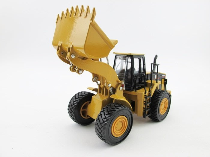 【阿LIN】121AAB 5012 合金工程車 EJWO 推土機 挖土機 1:50 Scale HY TRUCK