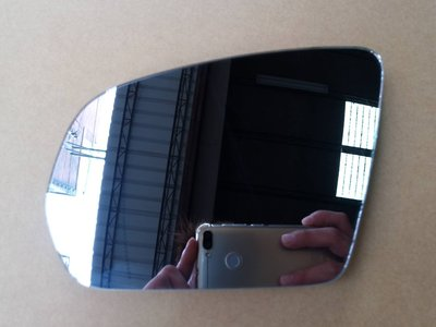 WR汽車零件~BENZ C系 W205  14-  無盲點 後視鏡片