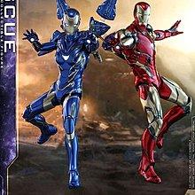 hottoys marvel avengers endgame ironman rescue suit mms538d32 vip黑卡訂單