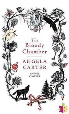 [文閲原版]安吉拉·卡特 :染血之室與其他故事 英文原版 The Bloody Chamber 英國文學 Angela Carter