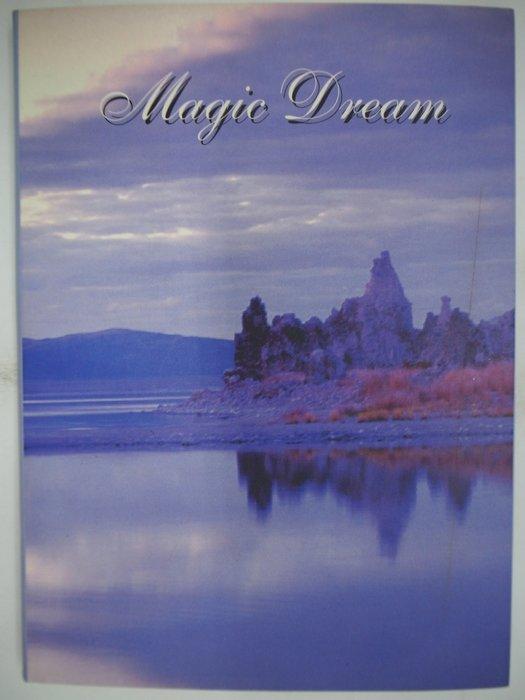 【月界二手書店】Magic Dream:16張明信片套組-零售版一刷(絕版)_迪揚國際出版 〖雜貨〗CJK