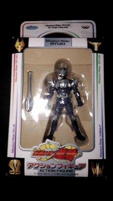 B-6 櫃 : 假面騎士 龍騎 ACTION MASKED RIDER RYUKI KNIGHT 夜騎 富貴玩具店