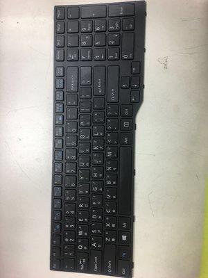 全新 富士通 fujitsu ah544 ah524 ah53 ah564鍵盤 現貨供應 現場立即維修