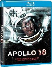<<影音風暴>>(藍光電影1205)阿波羅18:不存在的任務  藍光 BD  全90分鐘(下標即賣)