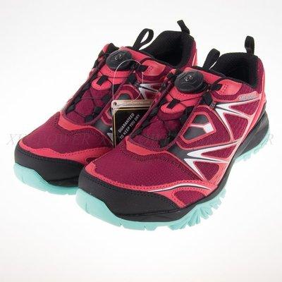零碼出清~MERRELL CAPRA BOLT BOA GORE-TEX 戶外鞋-ML35866 (含運)